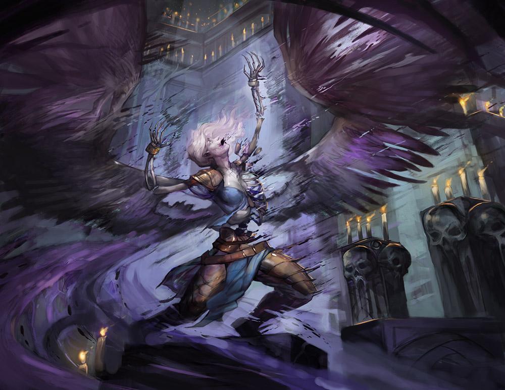 magic__the_gathering___flesh_to_dust_by_juliedillon-d7r2hbg