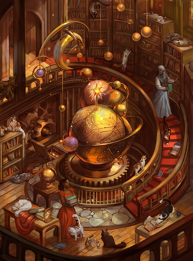 scholars__tower_by_juliedillon-d7r7mib
