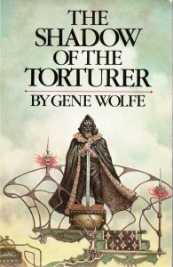 Buy: novels by Gene Wolfe