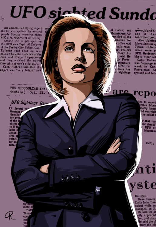 dana_scully_by_klaatu81-d5kdk6q