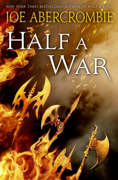 half-a-war-by-joe-abercrombie