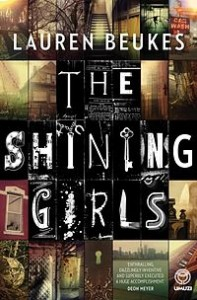 Buy The Shining Girls by Lauren Beukes