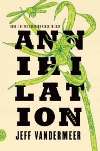Buy Annihilation by Jeff Vandermeer: Book/Audio