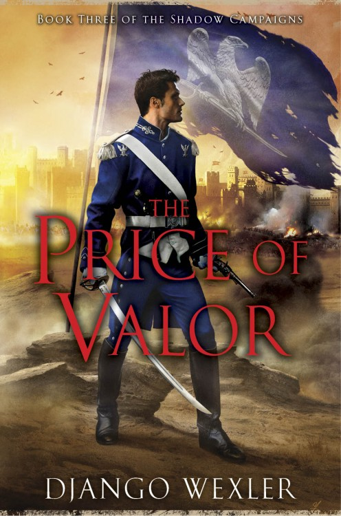 Price of Valor Red