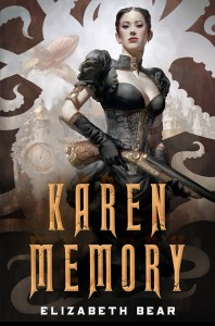 Buy Karen Memory by Elizabeth Bear: Book/eBook
