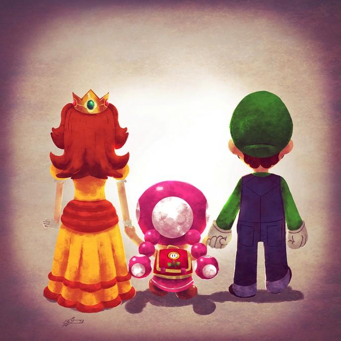 Luigi-Family--686x686