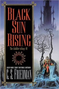 Buy Black Sun Rising by C.S. Friedman