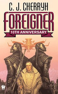 Buy Foreigner by C.J. Cherryh