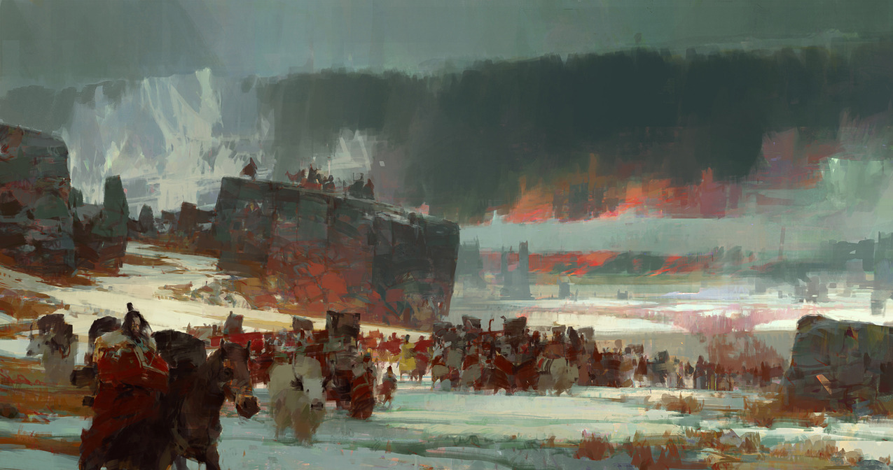 guildwars_2___refugees_by_artbytheo-d797trk