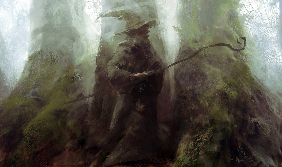 gandalf_by_leventep-cover-art