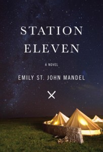 Buy Station Eleven by Emily St. John Mandel