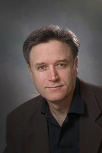 Michael J. Sullivan Portrait