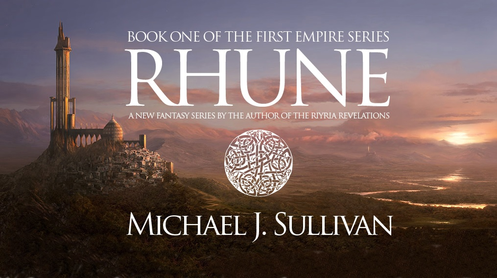 rhune_by_michael_j_sullivan