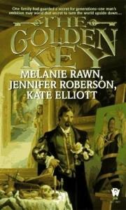 Buy The Golden Key by Melanie Rawn, Jennifer Roberson, and Kate Elliott: Book/eBook