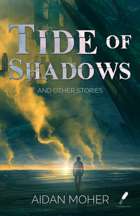 Tide of Shadows Cover