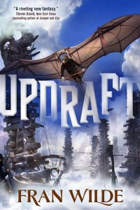 Buy Updraft by Fran Wilde: Book/eBook