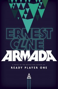Buy Armada by Ernie Cline: Book/eBook