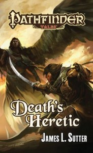 Buy Death's Heretic by James L. Sutter