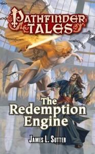 Buy The Redemption Engine by James L. Sutter