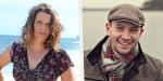 Kate Elliott & Aidan Moher